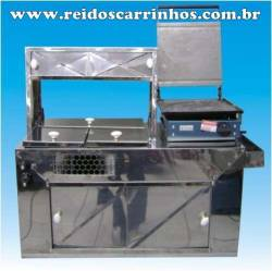 Kit Hot Dog para Carros Hatch